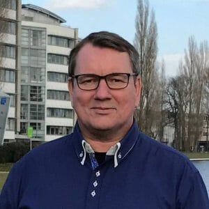 Johan Regeling